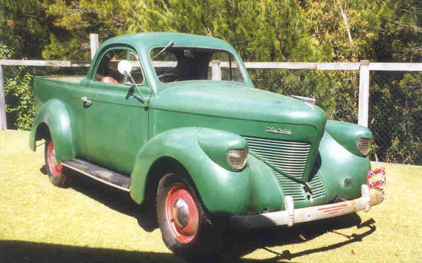 Antique Car Parts Com